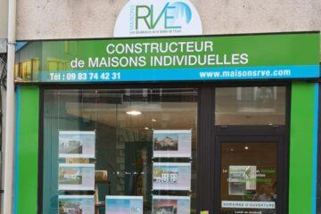 Maisons RVE – Pacy-sur-Eure